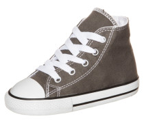 Chuck Taylor All Star High Sneaker Kleinkinder greige