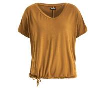 Shirt 'carelta' senf