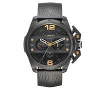 Chronograph »Ironside Dz4386« schwarz