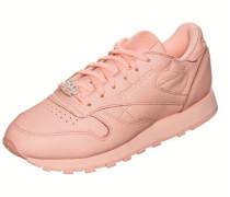Classic Leather L Sneaker Damen pink