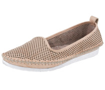 Slipper rosegold