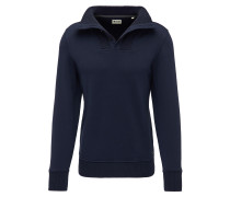 Sweatshirt ' Sweatshirt ' blau