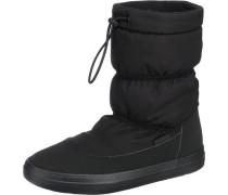 Lodgepoint Stiefel schwarz