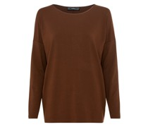 Oversize-Shirt aus Lenzing™-EcoVero™