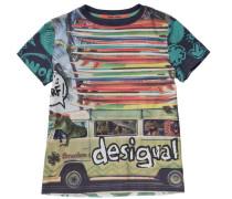 Baby Shirt für Jungen mischfarben