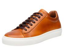 Sneaker 'No. 120 MS' cognac