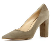 Damen Pumps Natalia braun