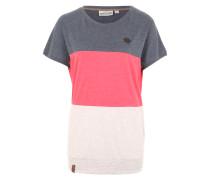 Shirt 'Mein Rücken Schmücken Iii' mischfarben