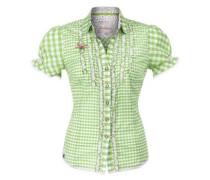 Bluse 'Emanuela' grün