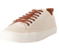 Sneaker 'Seeker Canvas' beige