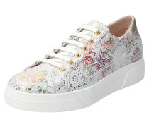 Sneaker Fanya rosa / pink / weiß