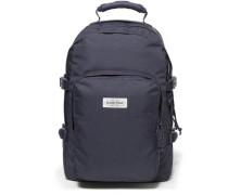 Authentic Collection Provider 17 III Rucksack 44 cm Laptopfach blau / lila