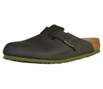 Clogs 'Boston' schwarz