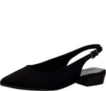 Slingballerina schwarz