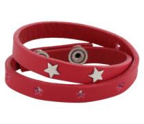 Armband 'a-Faromana' rot