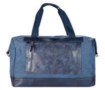Sumatra Reisetasche 52 cm blau
