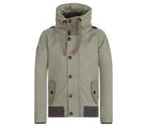 Jacket 'Gurkengünstling Iii' khaki