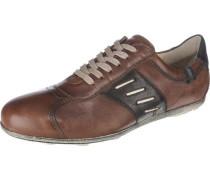 Freizeit Schuhe 'Annikan' braun