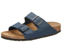 Sandale 'Arizona' blau