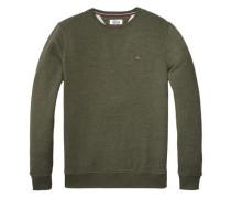 Hilfiger Denim Sweatshirt »Thdm Fleck CN Hknit 20«