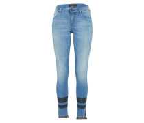 Jeans 'La Parisienne' blue denim