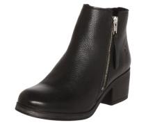 Ankle Boots 'Lotte' schwarz