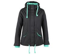 Jade Jacket blau