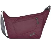 Daypacks & Bags Belmore 12 Umhängetasche 26 cm lila