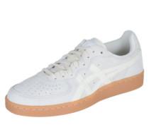 Sneaker 'gsm' beige / weiß