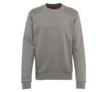 Sweatshirt mit Rautenstepp 'Danderas'