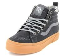 Sneaker SK8-Hi MTE Leder grau