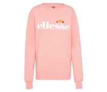 Sweatshirt 'Agata' rosa