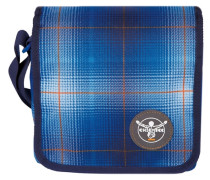 Sport 15 Shoulderbag Small Umhängetasche 21 cm blau