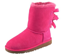 Stiefel »Bailey Bow Kids« fuchsia
