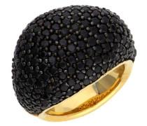 Fingerring Glamour in stylischer Ausführung 'esrg02034D'