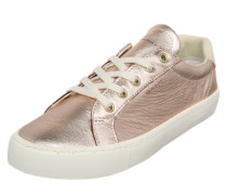 Sneaker 'Alice' in Low-Rise rosé / gold