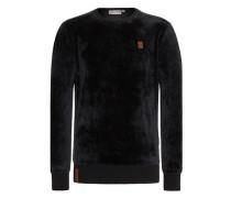 Male Sweatshirt Asgardian Mack II schwarz