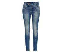 'marge' Jeans blue denim