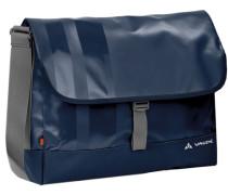 'Adays Wista' Umhängetasche 43 cm Laptopfach blau