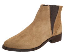 Chelsea-Boots 'Prime' beige