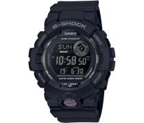 Chronograph 'g-Shock Gbd-800-1Ber'