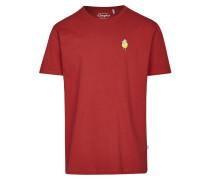 T-Shirt Zitrone im klassischen Design