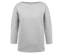 Sweatshirt 'Jona' hellgrau