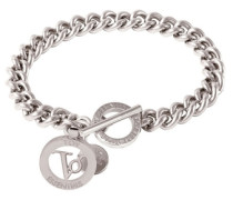 »Ini Mini Solochain Bracelet 1698.003« silber