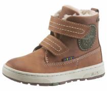 -Boots braun