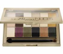 'The Karat Nudes Palette' Lidschatten mischfarben