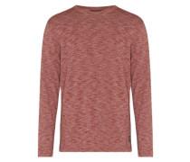 Sweatshirt 'Jorslub' rot