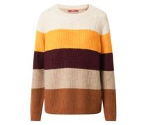 Pullover mischfarben