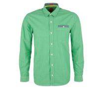Hemd hellgrün