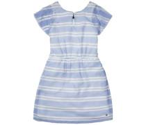 Dress »DG Zigzag Stripe Dress S/s« blau
